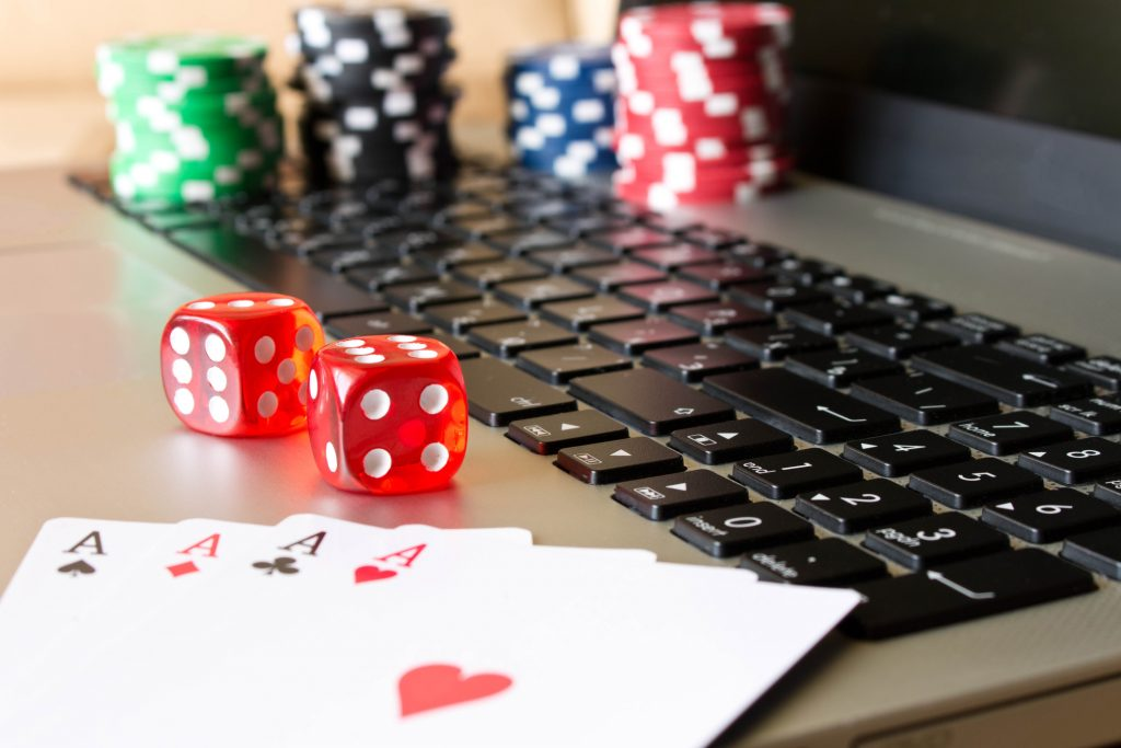 online casino betting tips
